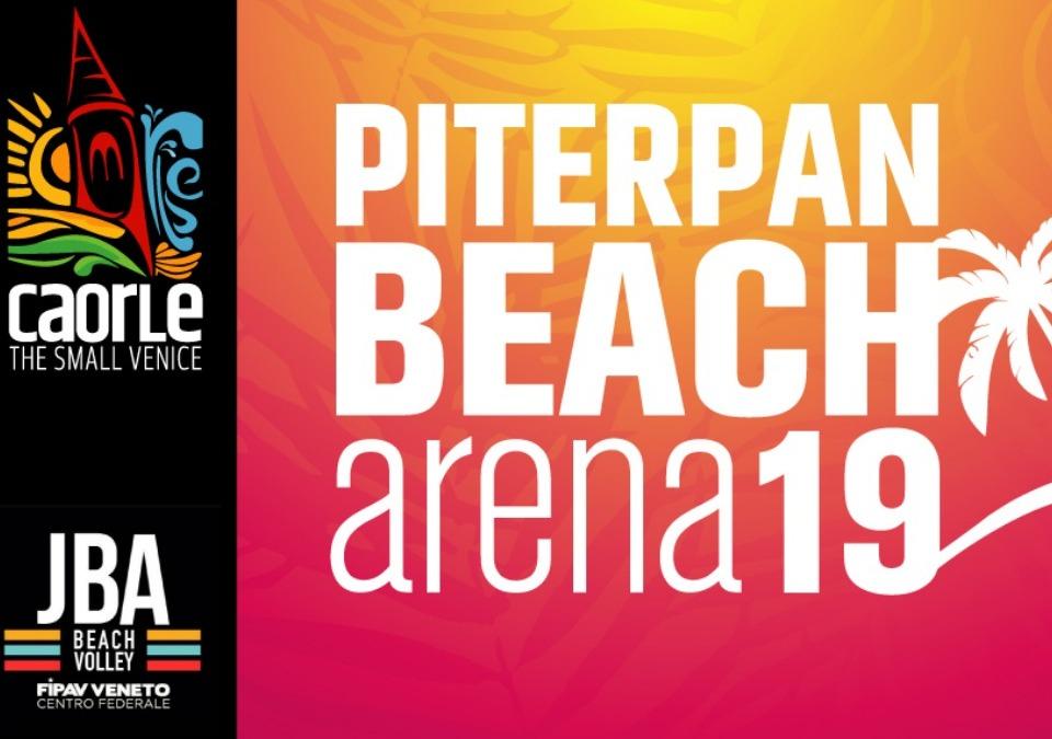 Fipav Veneto Calendario.Campionati Italiani Beach Volley Caorle Portale Turistico